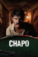 Poster El Chapo