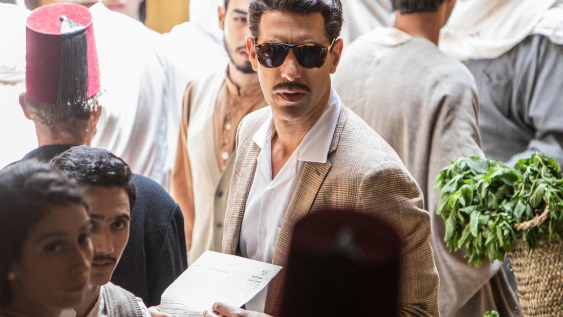 The Spy: storia vera e miniserie Netflix a confonto