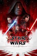Poster Star Wars: Gli ultimi Jedi
