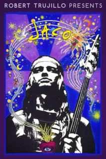 Poster Jaco