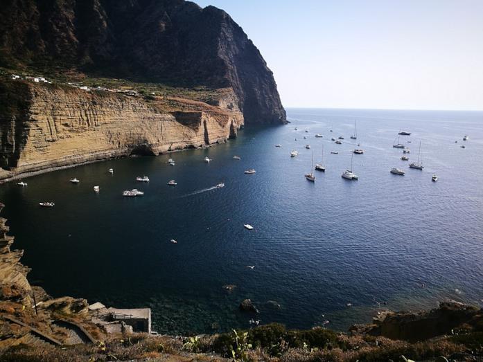 Salina, Sicilia