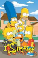 Poster I Simpson