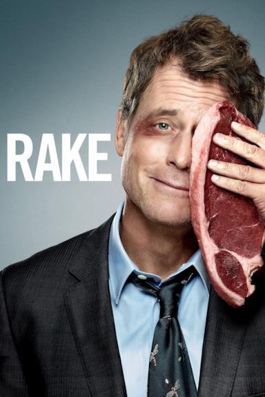 Poster Rake