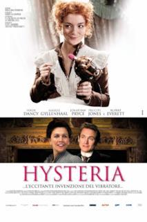 Poster Hysteria