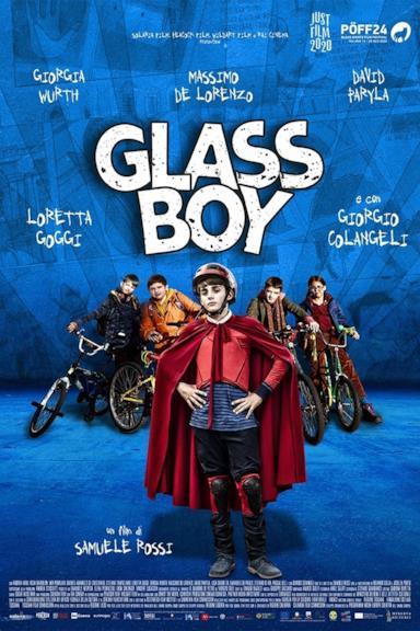 Poster Glassboy