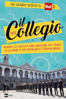 Poster Il collegio