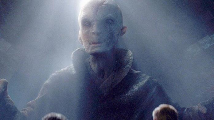 Immagine di Snoke
