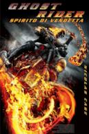 Poster Ghost Rider - Spirito di vendetta