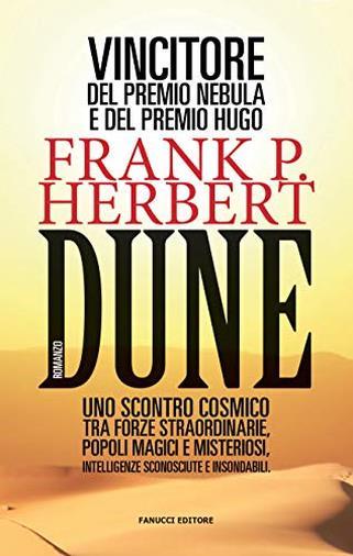 Dune. Il ciclo di Dune: 1