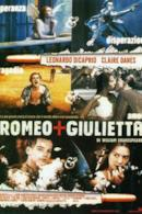 Poster Romeo + Giulietta di William Shakespeare