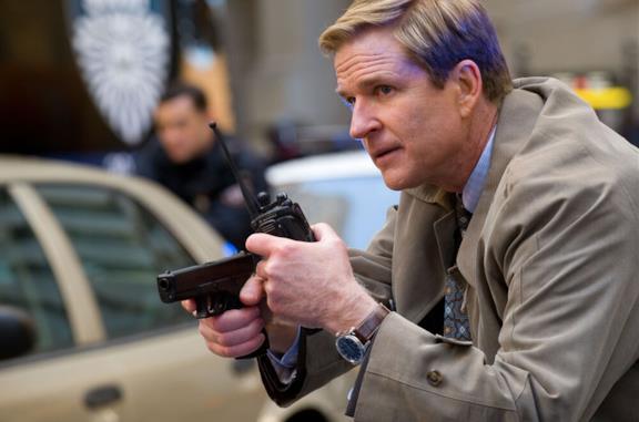 Il Cavaliere Oscuro: Il Ritorno, Christopher Nolan tagliò una scena di morte davvero cruenta