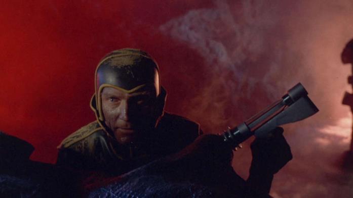 Terrore nello spazio, film del 1965