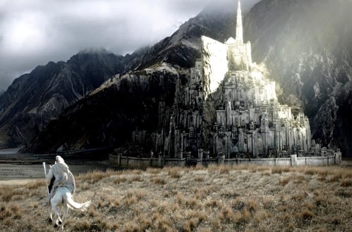 Il destino degli eroi de Il Signore degli Anelli dopo Il Ritorno del Re