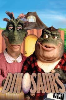 Poster I dinosauri