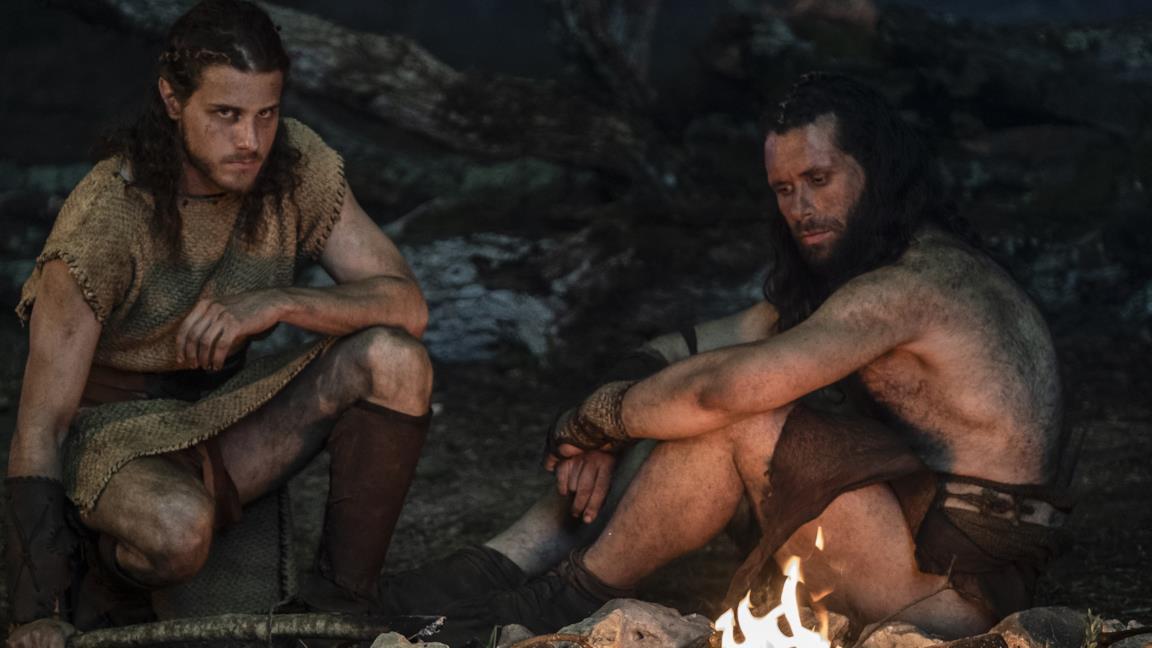 Romulus: il teaser trailer della serie di Matteo Rovere