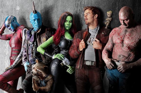 Che film e serie Marvel si stanno girando, in questi mesi?