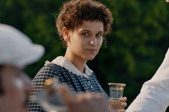 Ottilie Von Faber Castell - Una donna coraggiosa, cosa devi sapere della fiction