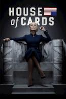 Poster House of Cards - Gli intrighi del potere