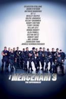 Poster I mercenari 3