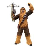 SEGA Netaddiction Star Wars Il Risveglio della Forza - Chewbacca Figure - Figures StaticheFigures Statiche