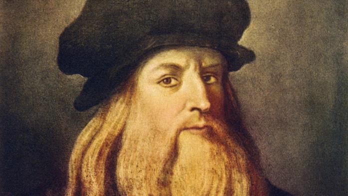 Un dipinto di Leonardo