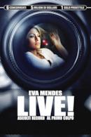 Poster Live! - Ascolti record al primo colpo