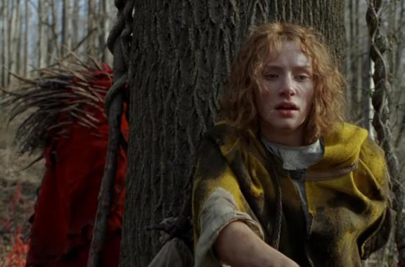 The Village: trama e cast del film di M. Night Shyamalan
