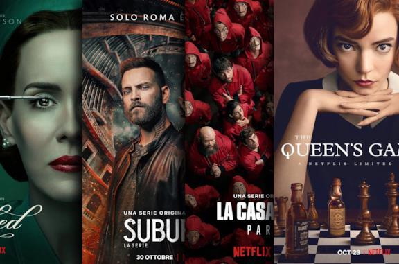 Netflix 2020, qual è la migliore serie tv dell'anno?