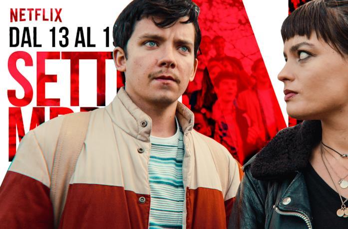 Novità Netflix: dal 13 al 19 settembre