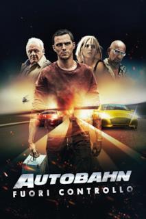 Poster Autobahn - Fuori controllo
