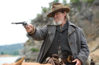 Jeff Bridges ne Il Grinta