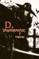 Poster Vampire Hunter D - Bloodlust