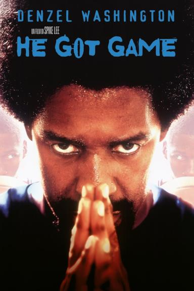 Poster He Got Game