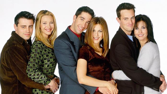 Lo speciale di Friends ha finalmente una data per l'inizio delle riprese