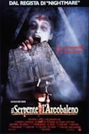 Poster Il Serpente E L'Arcobaleno