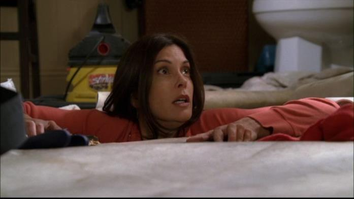 Teri Hatcher alias Susan Mayer in Desperate Housewives