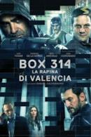 Poster Box 314: La rapina di Valencia