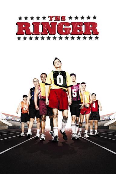Poster The Ringer - L'imbucato
