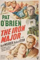 Poster Il maggiore di ferro