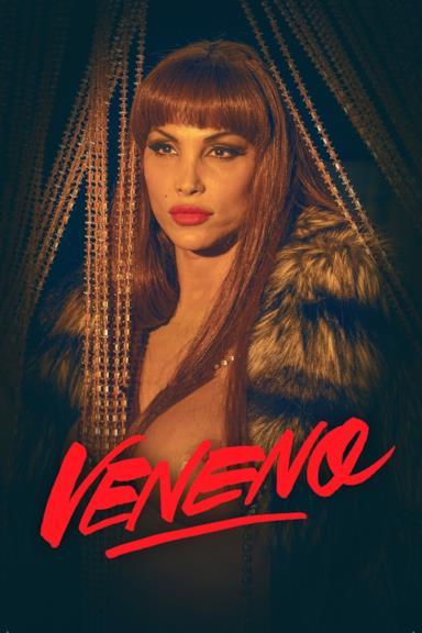 Poster Veneno