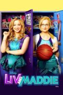 Poster Liv e Maddie: California Style