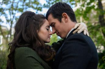 L'ultima lettera d'amore: passione e rimpianto nel trailer del film con Felicity Jones e Shailene Woodley