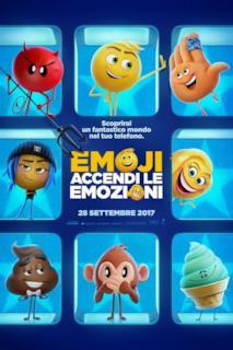 Poster Emoji - Accendi le emozioni