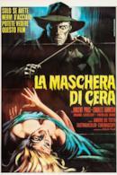 Poster La maschera di cera