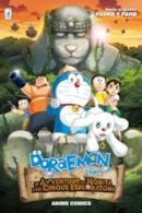 Poster Doraemon - Il Film - Le avventure di Nobita e dei cinque esploratori