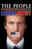 Poster Larry Flynt - Oltre lo scandalo