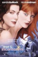 Poster Amori & incantesimi