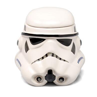 Joy Toy Storm Trooper Tazza di Ceramica 3D
