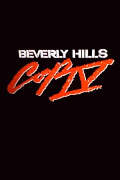 Poster Beverly Hills Cop 4