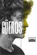 Poster Güeros